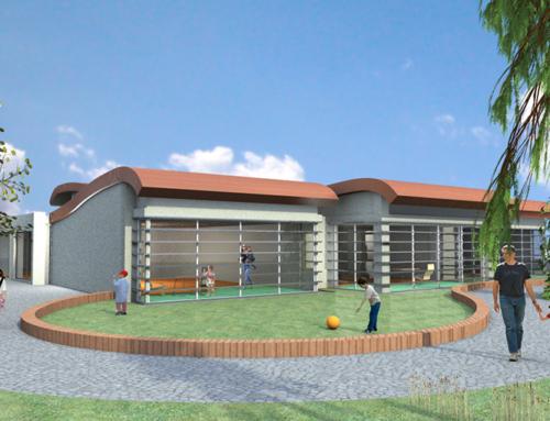 Scuola Materna Sant'Oreste