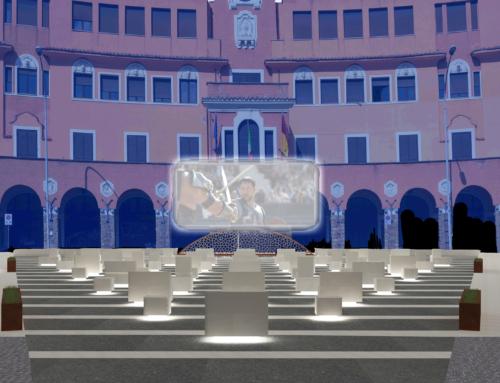 Rigenerazione Urbana Piazza Sempione