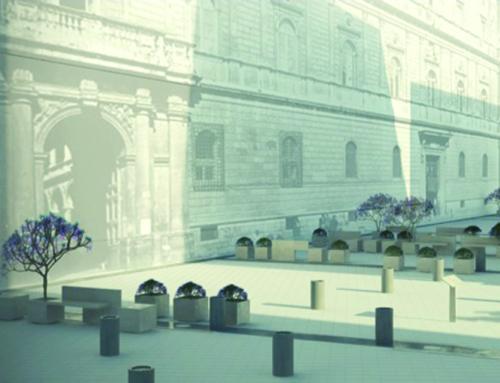 Rigenerazione Urbana Piazza della Cancelleria